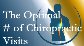 It's up to you and your pain as to how often you see the Baton Rouge  chiropractor.