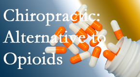 Pain control drugs like opioids aren't always effective for Baton Rouge  back pain. Chiropractic is a beneficial alternative.