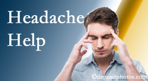 Spine & Sports Rehab Center offers relieving treatment and beneficial tips for prevention of headache and migraine.