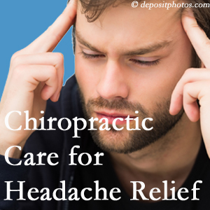 Spine & Sports Rehab Center offers Baton Rouge  chiropractic care for headache and migraine relief.