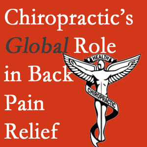 Spine & Sports Rehab Center is Baton Rouge 's chiropractic care hub and is excited to be a part of chiropractic as its benefits for back pain relief grow in recognition.