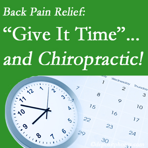 Baton Rouge  chiropractic helps return motor strength loss due to a disc herniation and sciatica return over time.