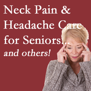 Baton Rouge  chiropractic care of neck pain, arm pain and related headache follows [guidelines|recommendations]200] with gentle, safe spinal manipulation and modalities.